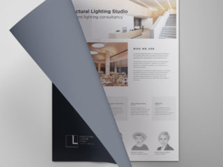 Architectural Lighting Studio